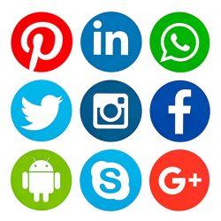 Social Media THORN 3PL